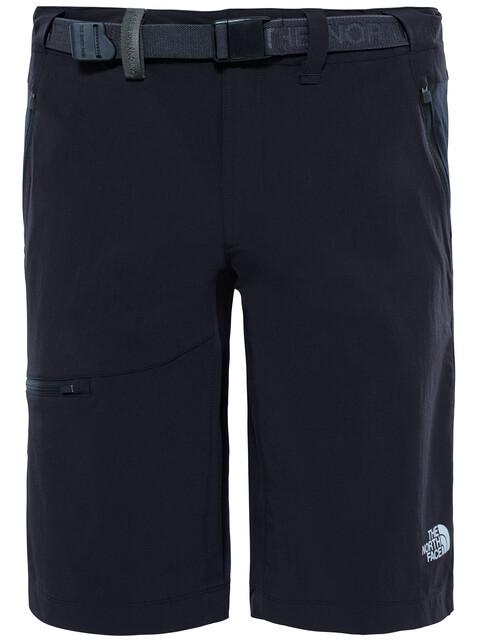 The North Face Speedlight Shorts Men TNF Black/TNF Black